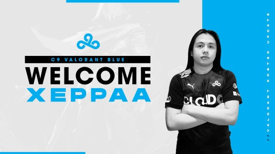 Cloud9 transfers floppy and Xeppaa from Counter-Strike to VALORANT team
