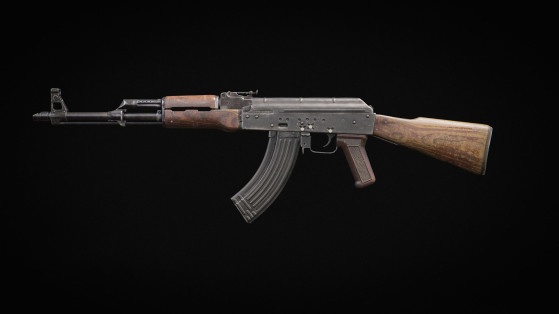 The best Warzone AK-47 Cold War attachments to use