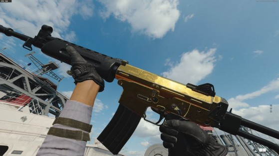 The best Warzone Krig 6 attachments to use in Season 3