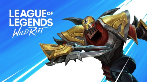 Wild Rift World Championship teased by Riot Games