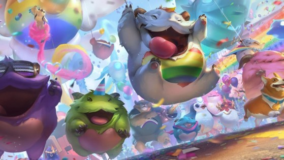Riot Games celebrate Pride with content across all of Runeterra
