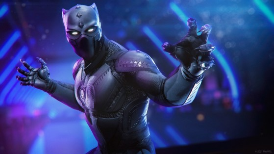 A Black Panther expansion is coming to Marvel's Avengers