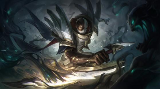 Sentinel Pyke - League of Legends