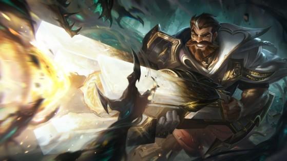 Sentinel Graves - League of Legends
