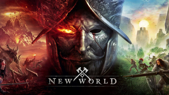 New World beta is a huge success with almost 200,000 players