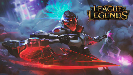 League Of Legends Lol Champions Without Skins For More Than 1000 Days Millenium