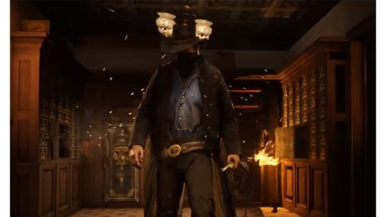 Red Dead Redemption Guide 2: Robberies, heists