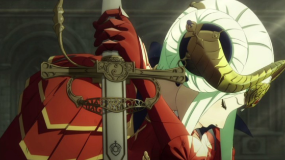 Fire Emblem Three Houses Best Classes For Each Character Tier