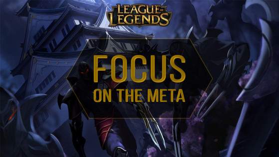 LoL — Focus on the Meta: Most undervalued toplaners of the current meta.