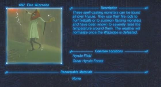 Bokoblins Moblins And Lizalfos Zelda Botw All Monsters Millenium