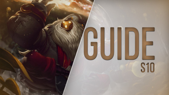 LoL Guide, Build for Bard, Support, S10