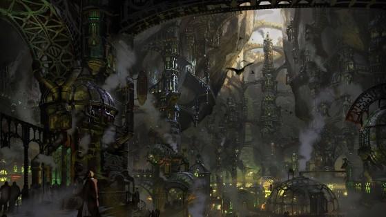 LoL, Legends of Runeterra: Piltover & Zaun Faction, all cards & champions