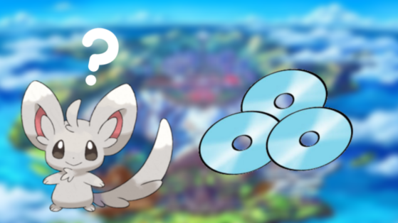 Pokemon Sword, Shield: Complete list of TMs and locations