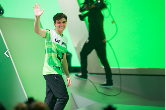 Overwatch League: Houston Outlaws DPS JAKE has announced his retirement