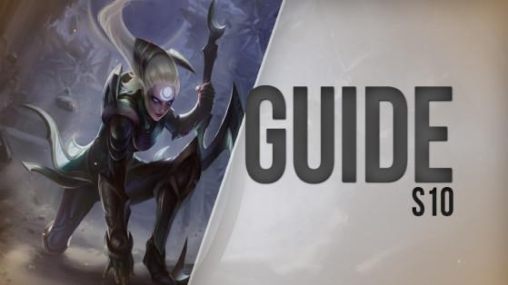 Guide, Build LoL Diana, Jungle, S10