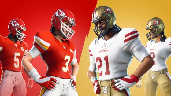 Fortnite Super Bowl event: the Twitch Rivals Streamer ...