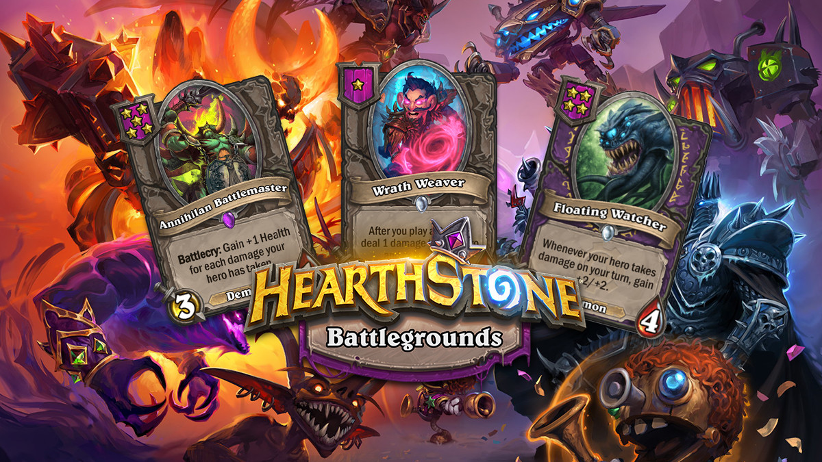 Hearthstone Battlegrounds Our Guide To Demon Compositions Millenium 1 month, 1 week ago by fluxflashor. hearthstone battlegrounds our guide to