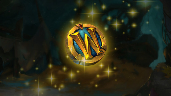 WoW Classic: Token soon available for Chinese players