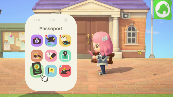 Animal Crossing: New Horizons : Nookphone Apps and how to unlock them -  Millenium