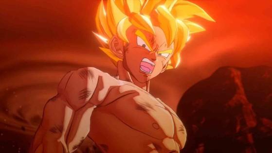 Dragon Ball Z: Kakarot, Super Saiyan Gods and New Story coming in first major DLC