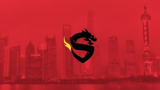 Overwatch League Shanghai Dragons: composition, roster, name, logo
