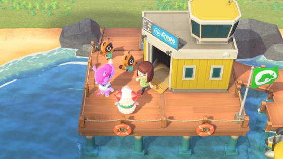 Animal Crossing: New Horizons complete walkthrough
