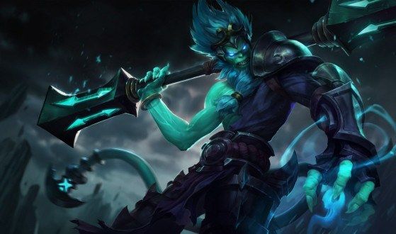 LoL - LEC: Wukong deactivated for the end of Spring Split