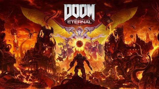 DOOM Eternal Review — PC, Xbox One, PS4 & Google Stadia