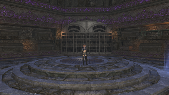 FFXIV Guide for the Palace Of The Dead and Fast Leveling