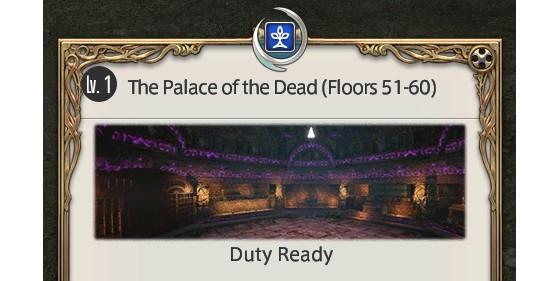 FFXIV unlock POTD - Final Fantasy XIV