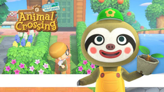 Animal Crossing New Horizons Nature Day Guide With Leaf And