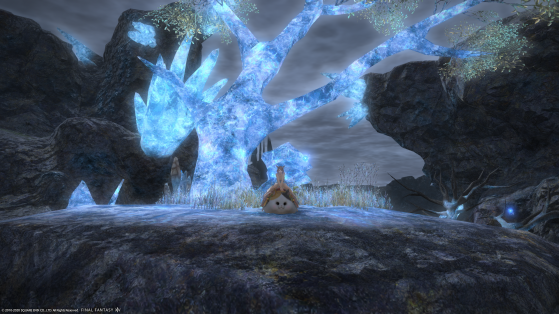 FFXIV How to speed up your mount in 2020 with Riding Maps