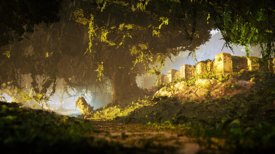 WoW: Take a look at Stranglethorn Valley remade in Unreal Engine 4