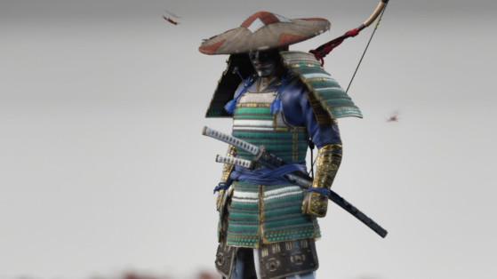 Ghost of Tsushima walkthrough: Armors & Upgrades