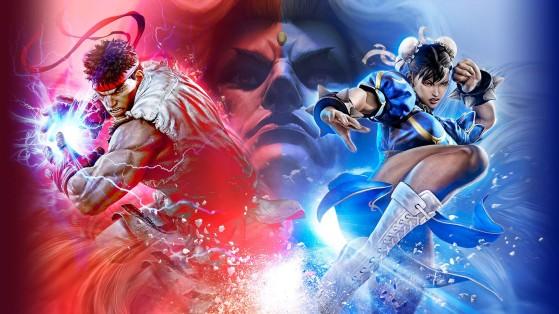 Street Fighter V Summer Update Unveils Dan Rose Oro Rival