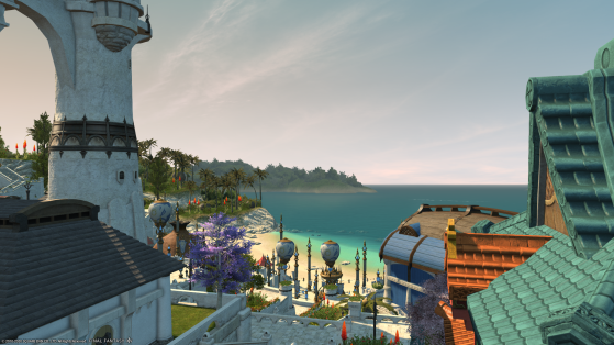 FFXIV: The Promised Additional Housing Plots are coming soon