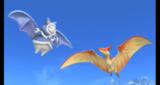 FFXIV 5.31 New Minions - Final Fantasy XIV