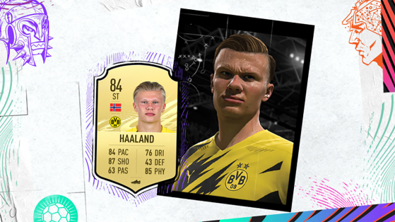FIFA 21: Most improved players revealed