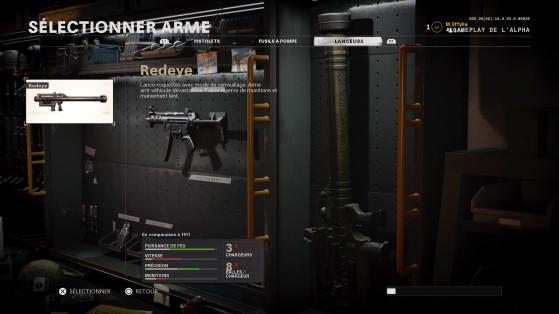 Black Ops Cold War Alpha Weapons Millenium