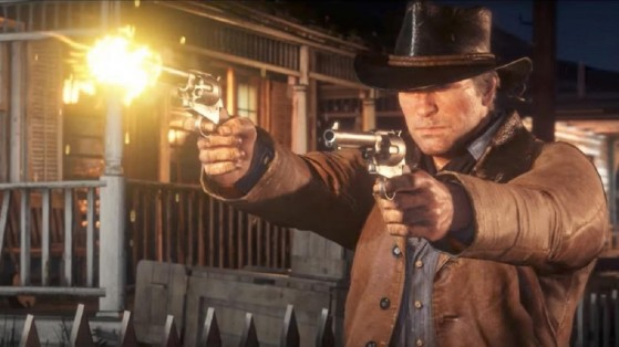 Red Dead Redemption 2 Guide: Cheat codes