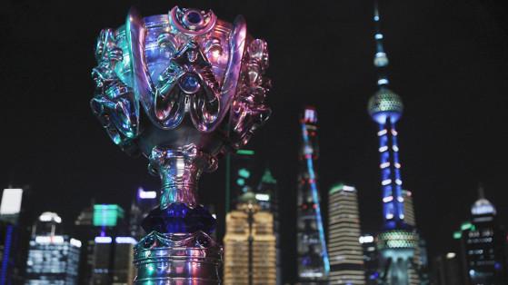 League of Legends – 2020 Worlds quarterfinal matches draw: Fnatic faces LPL, G2 vs. LCK
