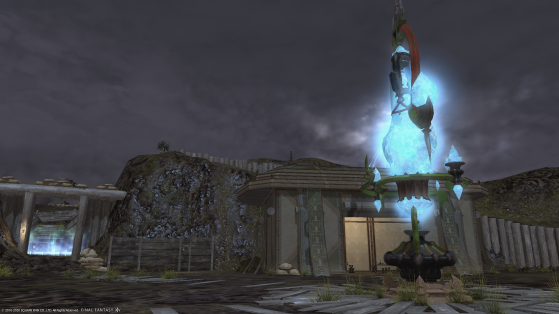 FFXIV Patch 5.35 Relic Weapons, Resistance Weapons Upgrade Guide