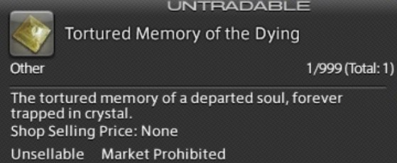 FFXIV How to get Memory of the Dying FATE & Borzjan Southern Front - Final Fantasy XIV