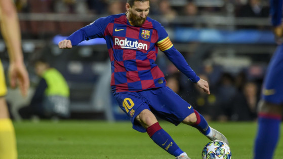 FIFA 21: Has EA Sports predicted Messi's retirement?