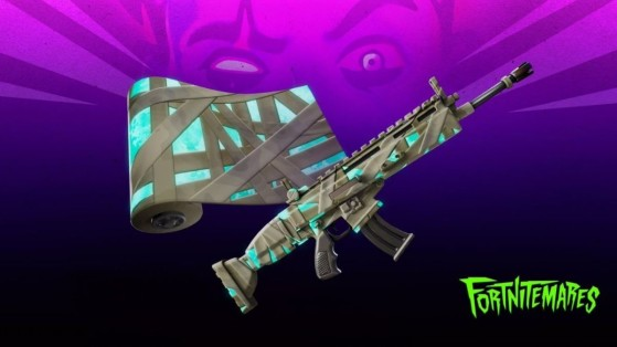 How to unlock free Wrath's Wrath Wrap in Fortnite