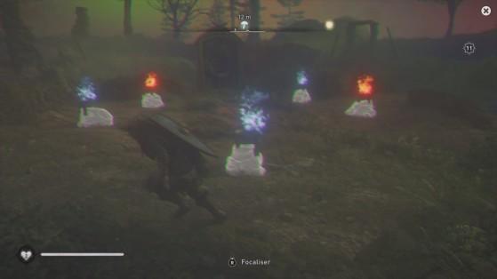 Torch solution - Assassin's Creed Valhalla