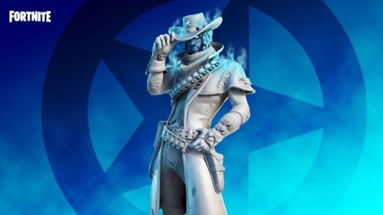 What is in the Fortnite Item Shop today? Deadfire is back on November 18