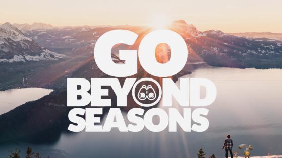 Seasons are coming to Pokémon GO!