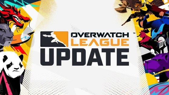 Overwatch League 2021 Update: BlizzConline, Season Launch, Tournaments, NA/APAC and More
