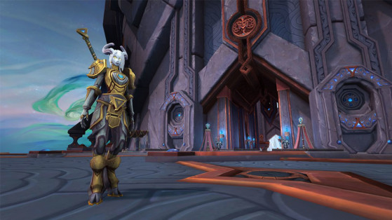 World of Warcraft Shadowlands Review for PC & Mac
